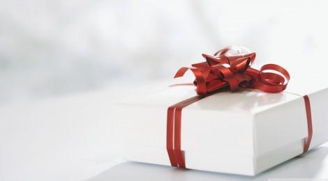 Nakupovanje daril