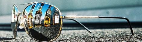 Sončna očala in vse o njih