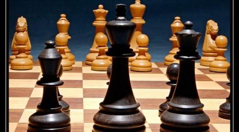 Igranje šaha
