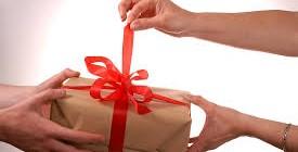 Kako izbrati darilo?
