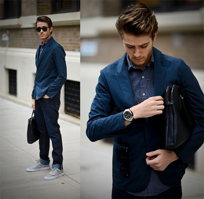 blue-jeans-and-denim-sunglasses-watches-for-men-trends-2013-acessories