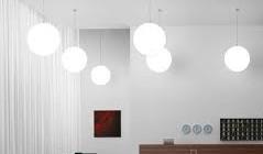Luči v hiši