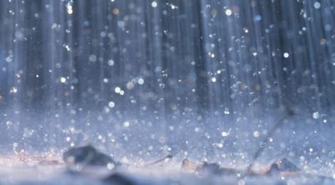 Zbiranje deževnice
