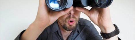 Vidnost spletne strani