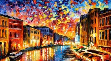 Umetniške slike