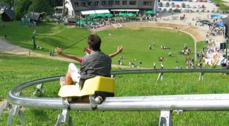 Izlet na Pohorje je fenomenalna izbira