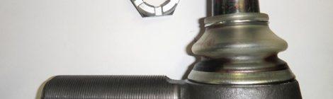 Avtomobilski končniki so sestavni del krmilne letve