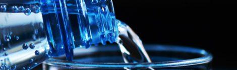 Destilirana voda je najčistejša oblika vode