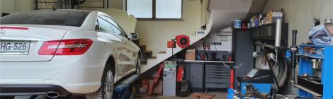 Dober avtomehanik v Ljubljani